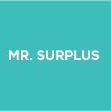 Mr. Surplus