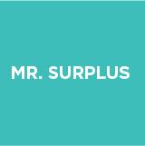 Mr. Surplus