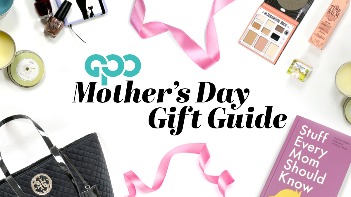 Mothers Day Gift Guide 2019